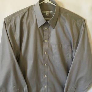 Joseph & Feiss Non Iron 16 1/2–36/37 Dress shirt